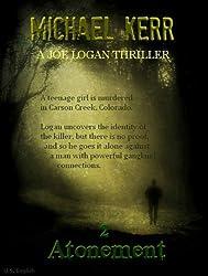 Atonement (Joe Logan Book 2) (English Edition)