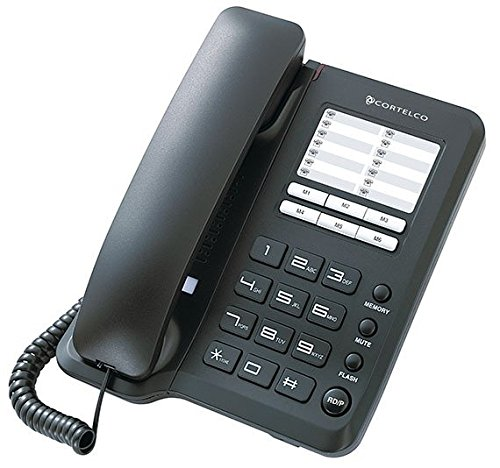 SE293321TP227S Single Line Economy Phone Itt Cortelco Single
