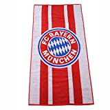 FC Bayern Duschtuch 'Emblem' 20428