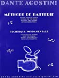 Méthode de batterie volume 2