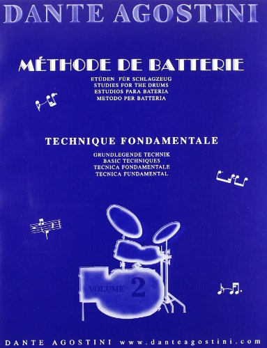 Méthode de batterie volume 2