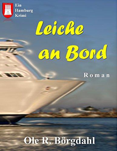 Buchseite und Rezensionen zu 'Leiche an Bord' von Ole R. Börgdahl