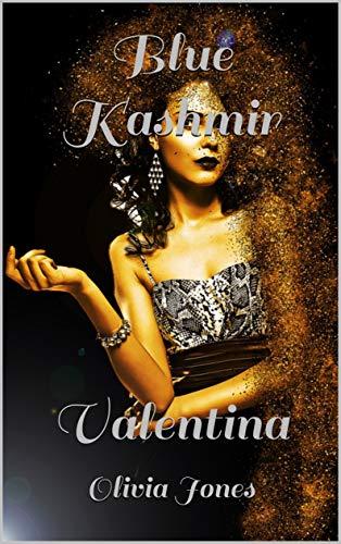 Couverture du livre Blue Kashmir: Valentina