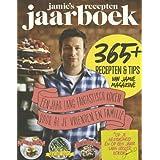 Jamies recepten jaarboek / druk 1: 365 recepten en tips van Jamie magazine