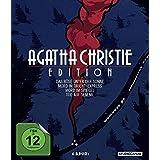 Agatha Christie Edition [Blu-ray]