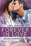 Forever in Love - Meine Nummer eins (Forever-in-Love-Reihe, Band 3)