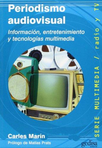 Periodismo audiovisual (Multimedia) por Carles Marin