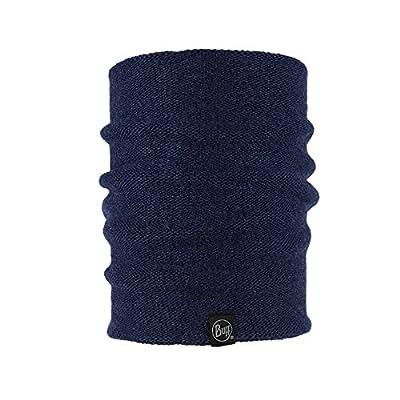 Buff Knitted Neckwarmer Colt Dark Denim Multifunktionstuch Schlauchtuch von Buff - Outdoor Shop