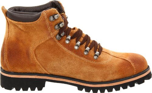 Timberland Dardin Hiker, Boots homme Marron-TR-F5-446