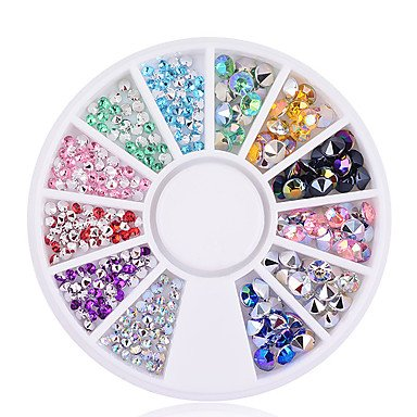 hjlhyl-1pcs-chiodo-decorazione-di-arte-strass-perle-makeup-cosmetic-nail-art-design