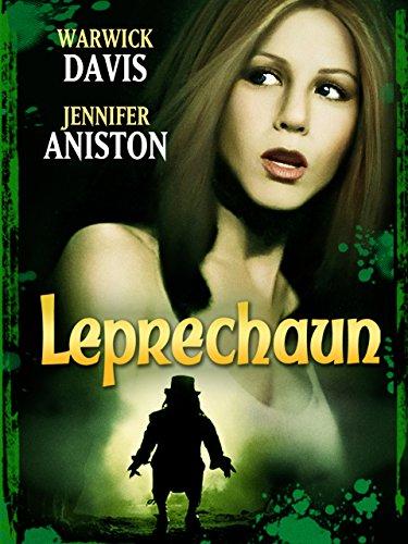 Leprechaun - Der Killerkobold (Lustige Doof Kostüm)