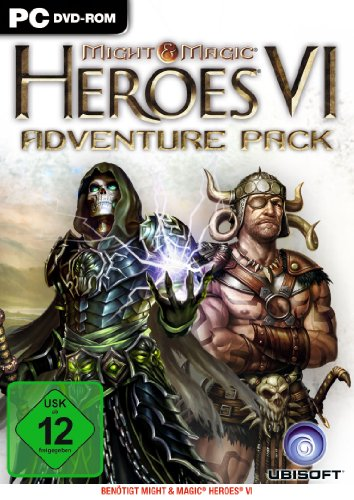 Might & Magic Heroes VI - Adventure Pack