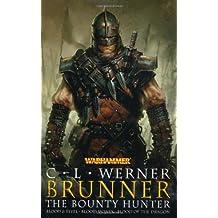 Brunner the Bounty Hunter (Warhammer)