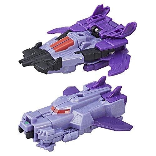 Transformers RID Combiner Force Crash Shocknado Figure