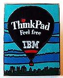 IBM - Think Pad - Pin 26 x 20 mm