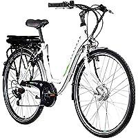 "Zündapp E Bike 26 Zoll Damenrad Pedelec Z504 26"" Elektrofahrrad E Damenrad"