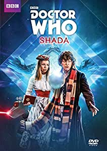 Doctor Who Shada Dvd 2017 Amazon Co Uk Tom Baker