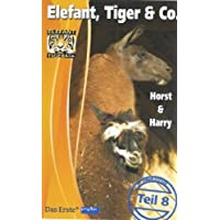 Elefant, Tiger & Co., Teil 08 - Horst & Harry