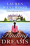 Finding Dreams: A delightful feel-good romance!