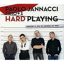 Hard Playing (CD+DVD)