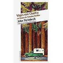 Viajes con Charley: En busca de Estados Unidos (Otras Latitudes nº 44)