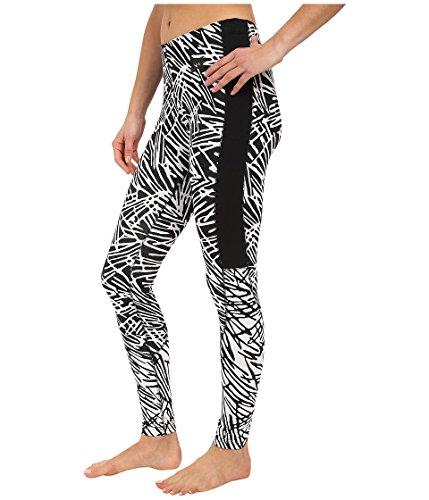 Nike-Leg A-See-Aop FTW Collant pour femme Negro (Black/Black/Black/Black)