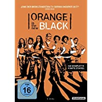 Orange is the New Black - 5. Staffel