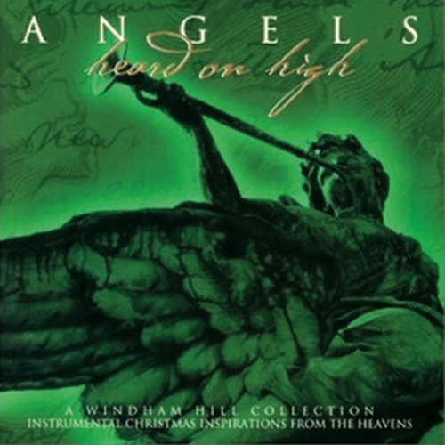 angels-heard-on-high