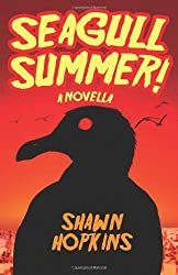 Seagull Summer: A Novella by Shawn Hopkins (2013-11-21)