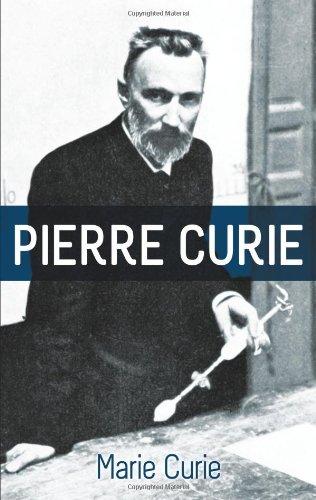 Pierre Curie por Curie