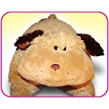 Dog Huggle Buddy Toy Pet & Pillow all in One as seen on PITCH TV