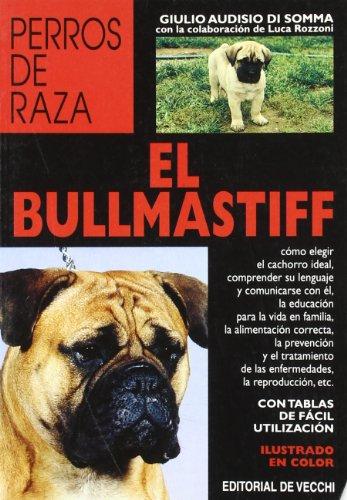 El bullmastiff