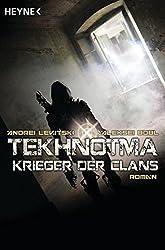 Tekhnotma - Krieger der Clans: Tekhnotma 3