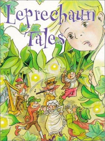Leprechaun Tales by Yvonne Carroll (2001-02-28)