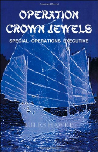 Operation Crown Jewels