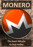 #4: MONERO: The best altcoin to buy today