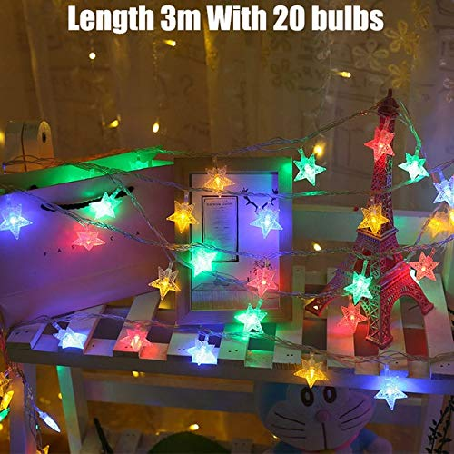 for Baby Room LED Light Hanging Crib for Tent Room...