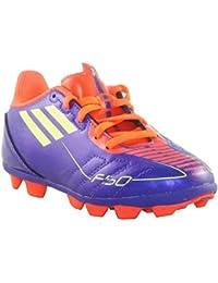 best sneakers bd27a 1db3e adidas F10 TRX FG – Scarpe da Calcio da Bambini