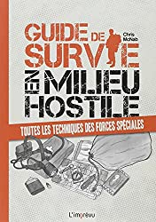 Guide de survie en milieu hostile