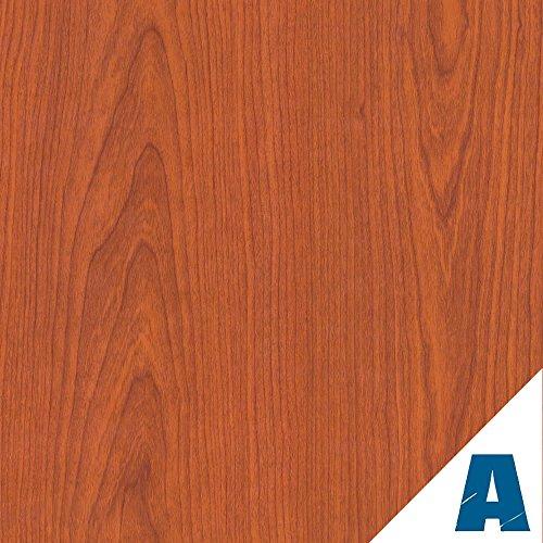 artesive-wd-053-ciliegio-medio-larg-122-cm-al-metro-lineare-pellicola-adesiva-in-vinile-effetto-legn