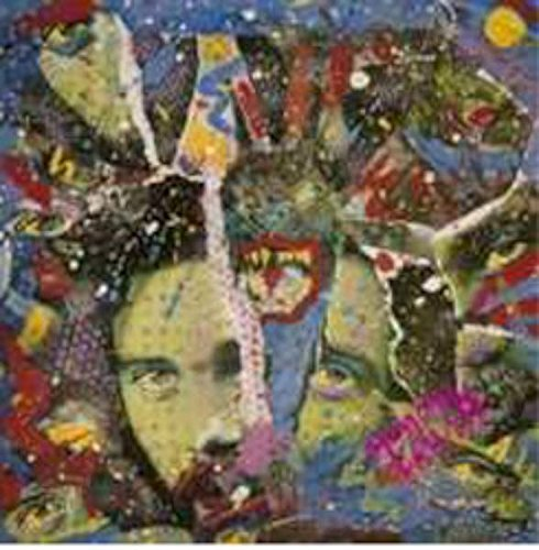 Roky Erickson: The Evil One (Audio CD)