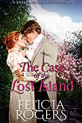 The Case of the Lost Island (A