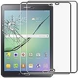 ebestStar [Kompatibel mit Samsung Galaxy Tab S2 9.7 x2 Panzerglas [SM-T813, T815 T810: 237.3 x 169 x 5.6mm, 9.7''] Schutzfolie Glas, Schutzglas Displayschutz, Displayschutzfolie 9H gehärtes Glas