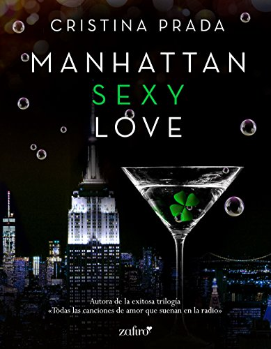 Manhattan Sexy Love (Manhattan Love) de [Prada, Cristina]