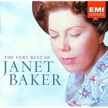 Best of Janet Baker,Very