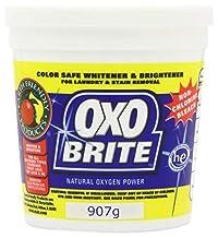 Earth Friendly Oxo Brite 8X2 Lb