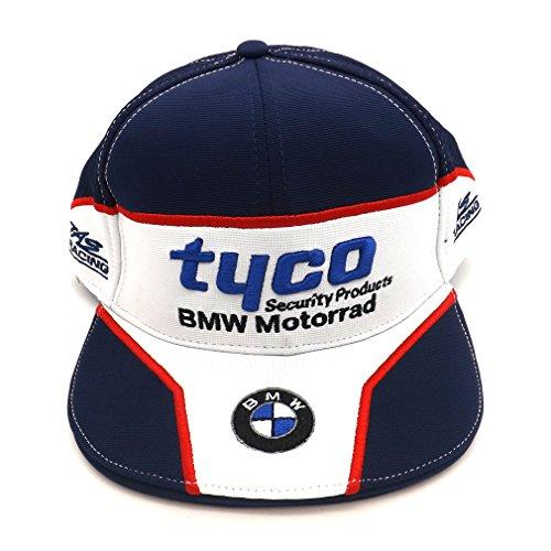 tyco-bmw-british-superbike-ed-internazionali-corsa-piana-berretto-ufficiale-2016
