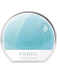 FOREO LUNA play plus Gesichtsmassagegerät aus Silikon | Mint