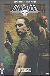The Punisher, Tome 8 : Barracuda