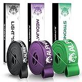 ALPHAPACE ® Premium Fitnessbänder